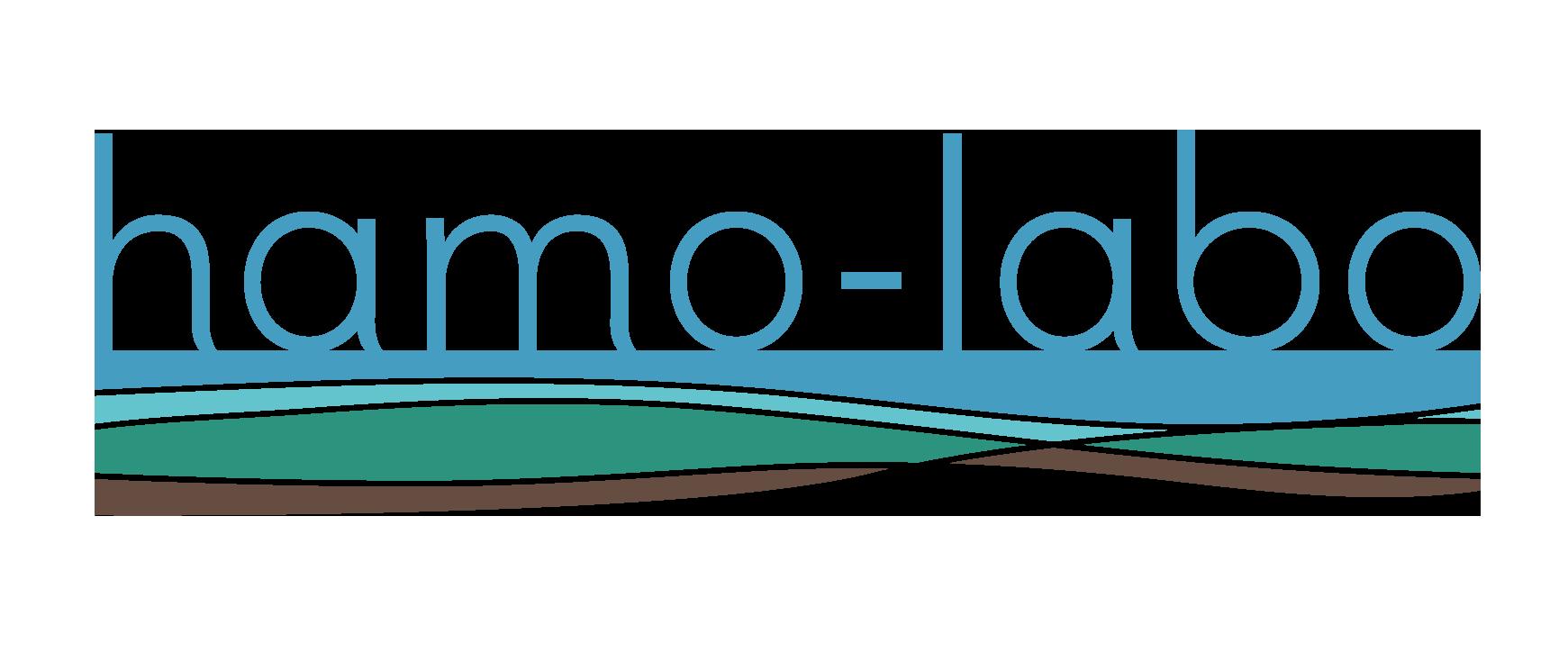 株式会社hamo-labo